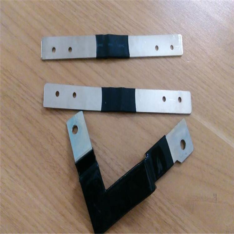 铝箔焊接软铝排,电池软铝排