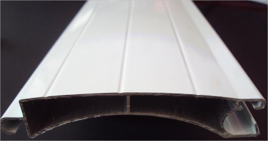 供应卷帘门铝型材成批出售,销售工业卷帘门铝材