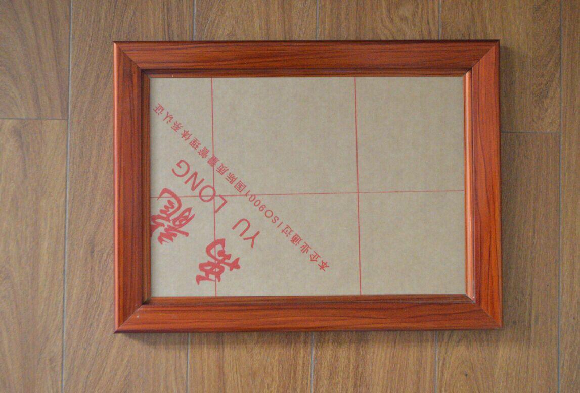 供应开启式铝合金广告框展板边框