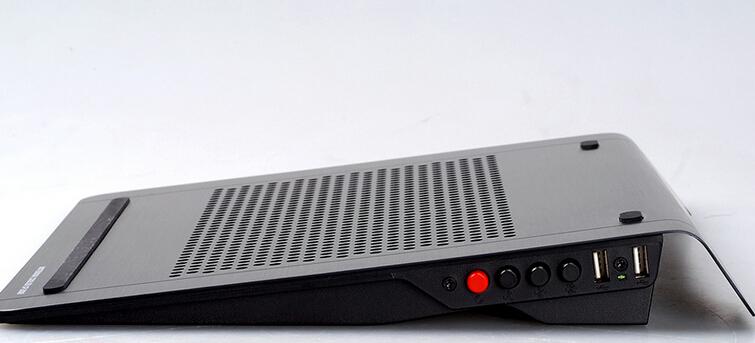 铝散热器厂家 笔记本电脑 汽车功放散热器