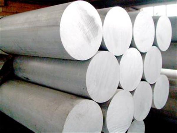 厂家生产5754铝棒批发 5754西南铝合金
