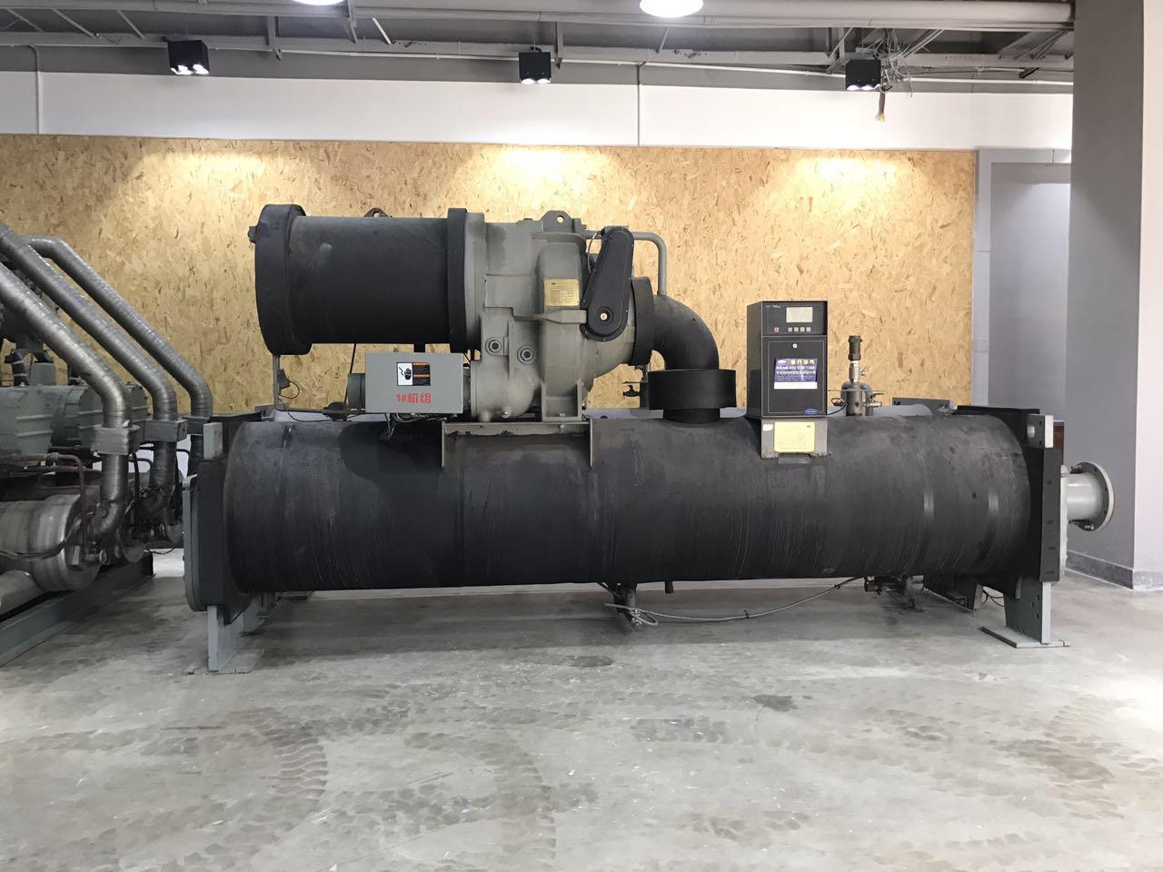 清仓处理二手制冷冰机氧化线专用设备