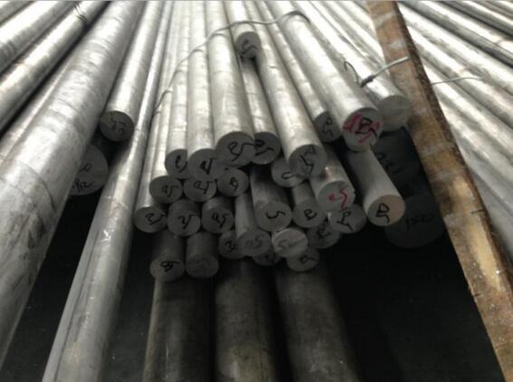 6083环保铝棒