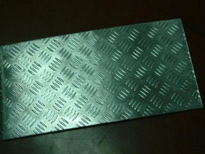 5052花纹铝板