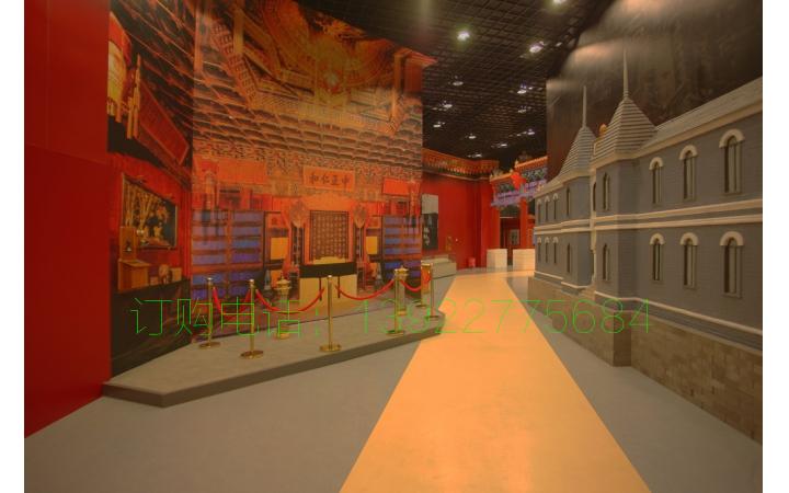 博物館室內吊頂 100mm黑色鋁格柵天花