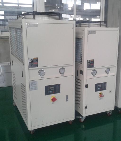 低温冷冻机_Type型号_温度控温机