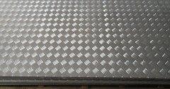 南昌花纹铝板一张一平方价格