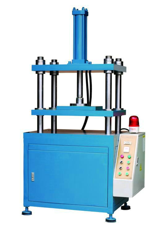 小型四柱液压机,小型四柱液压机 【图】价格,批发图片