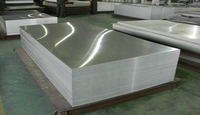 管道防腐工程专用合金铝卷有哪些规格