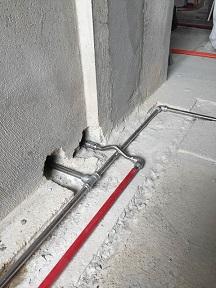 低档水管质量差,不锈钢水管成家装新趋势 -广西金浩博管业有限公司
