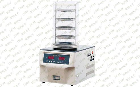FD-1A-50真空冷冻干燥机聚同品牌热销