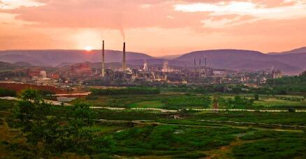 中国铝业网