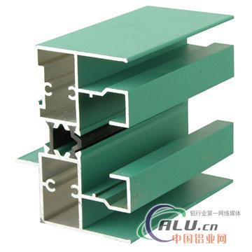 各种铝型材,建筑用,门窗用