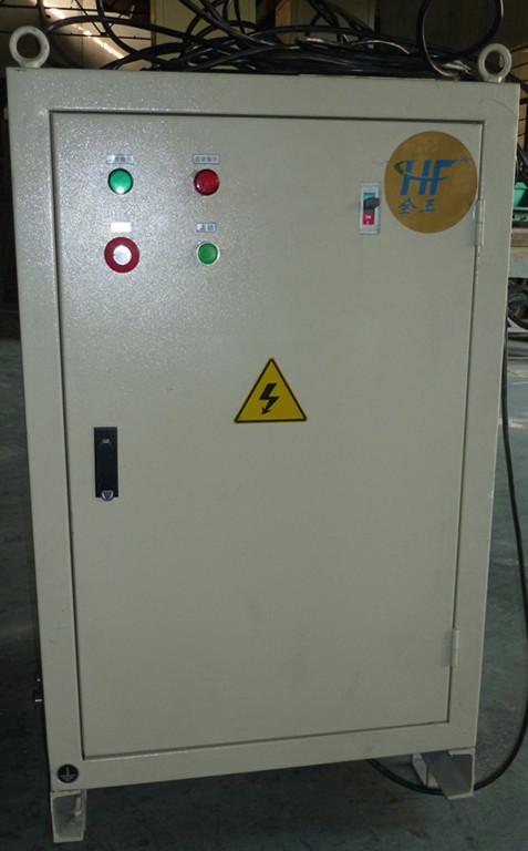 发电机5线整流器接线图