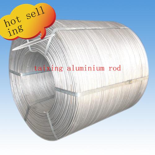 aluminium wire rod ec grade