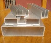 济南正成铝业供应铝型材