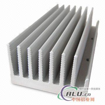 铝合金散热器、铝散热器、铝型材散热器