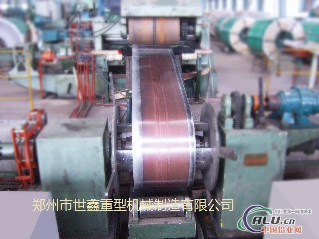 铝冷轧机产品铝板冷轧机厂家