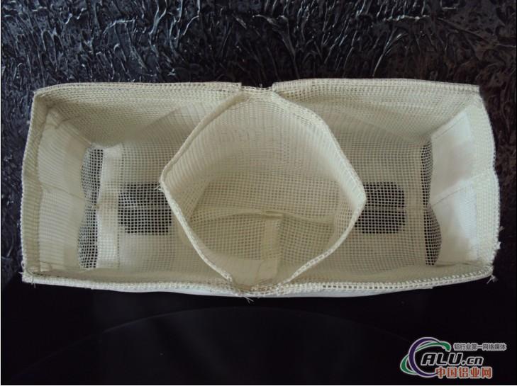 玻璃丝纤维网袋