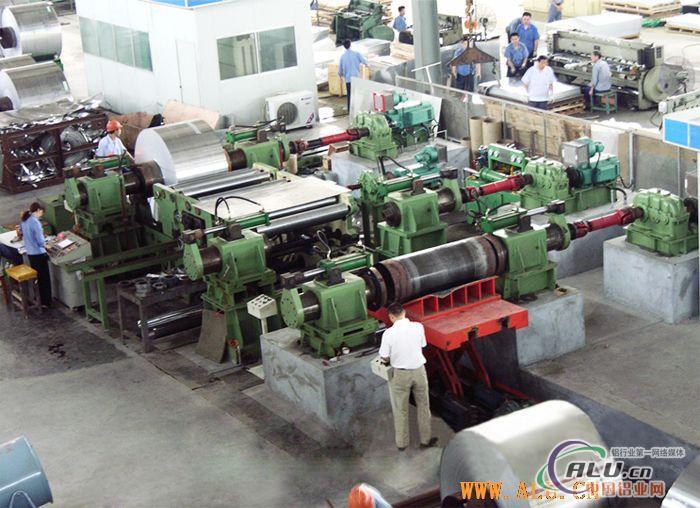 供应LCJ1450型重卷机组