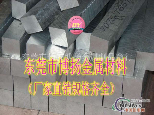 5083进口铝合金圆棒、铝合金薄板
