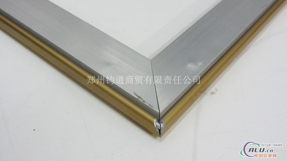 铝合金边框海报框|led海报框