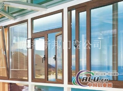门窗装修成都门窗配件-门窗型材-中国铝业网