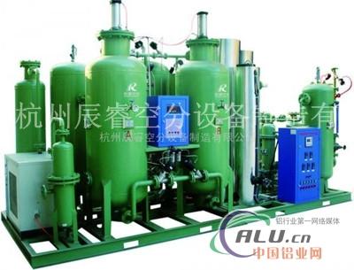 立方碳载氮气纯化设备