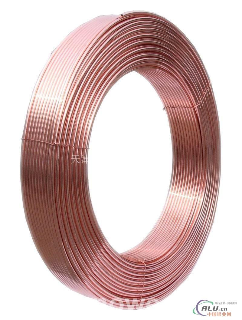铜母线(TU2)无氧铜杆铜棒圆铜线