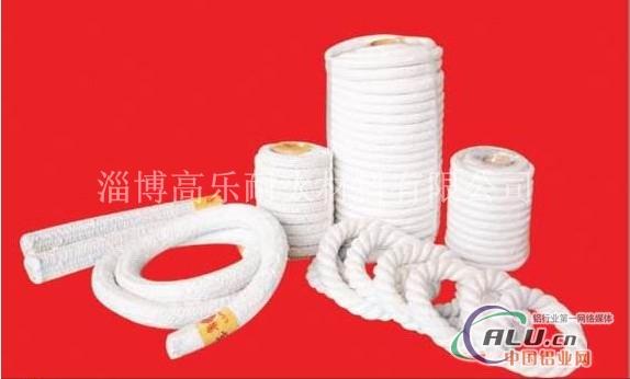 扭绳-保温材料-中国铝业