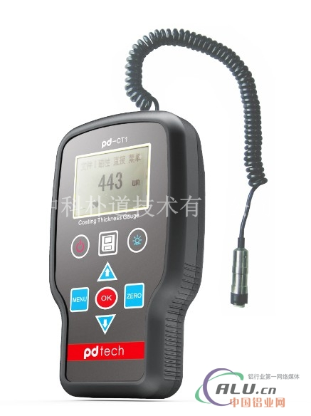 氧化膜厚度测试仪CT1