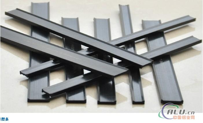 Thermal barrier strip I-type