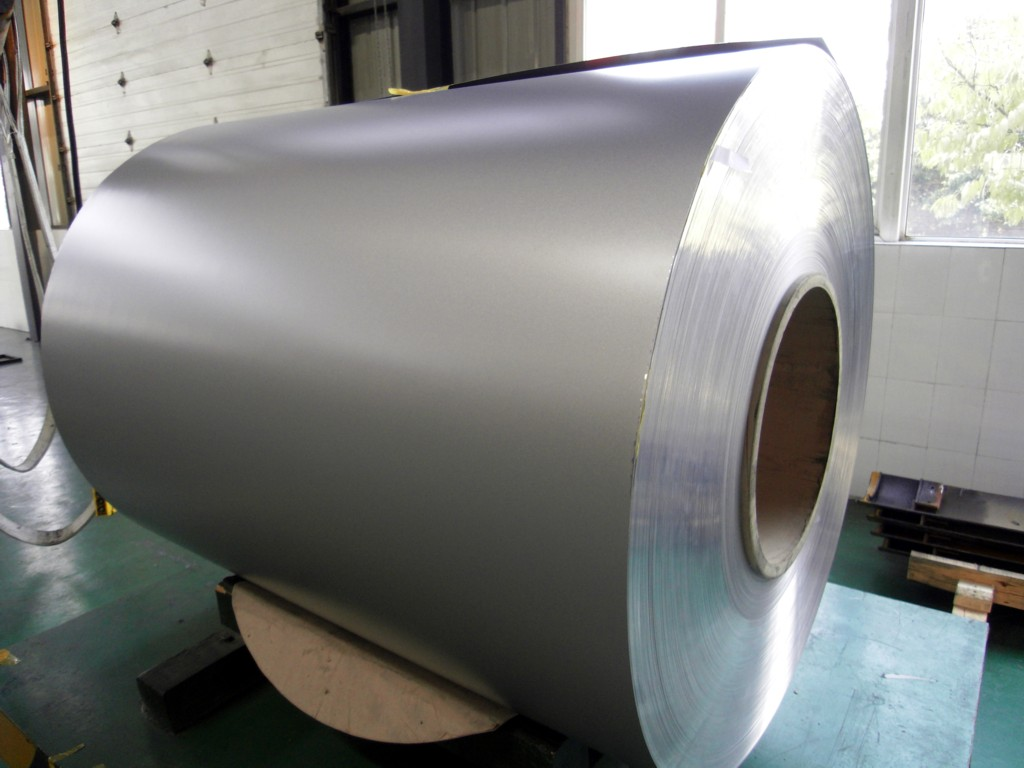 Offer PVDF coated aluminum