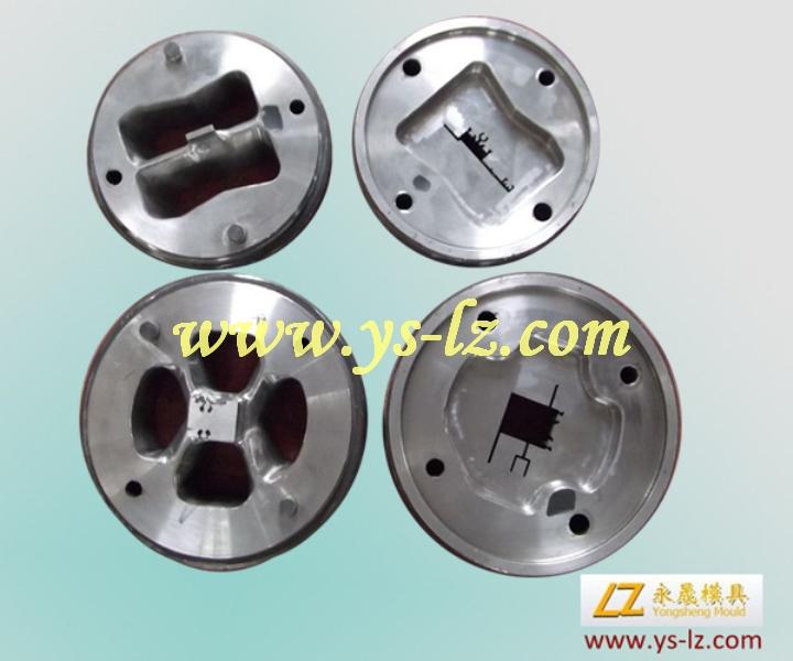 aluminium extrusion mold