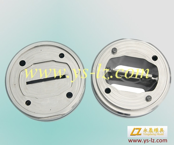 Aluminium Extrusion mould