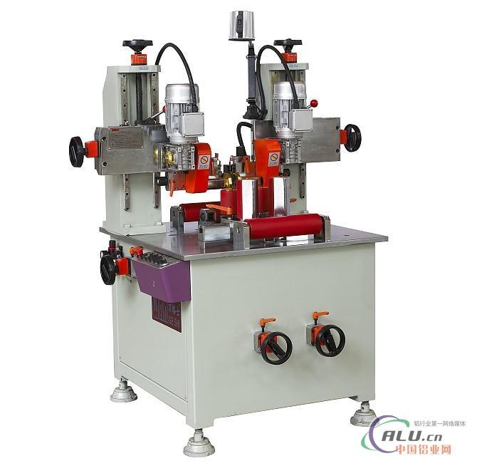 供应广东隔热设备开齿机,佛山开齿机,铝型材机械设备
