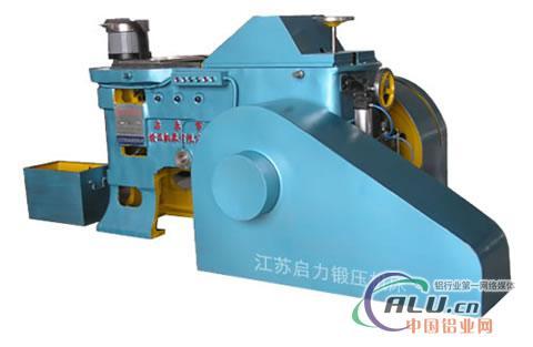 挤压合金铝管生产设备