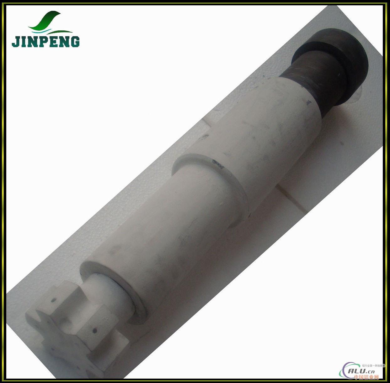 石墨转子(铝工业提纯除杂用)