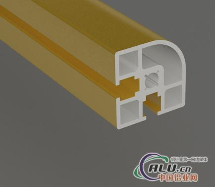 流水线型材XQ011