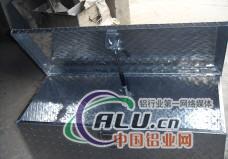 铝合金箱、合金铝油箱、水箱生产