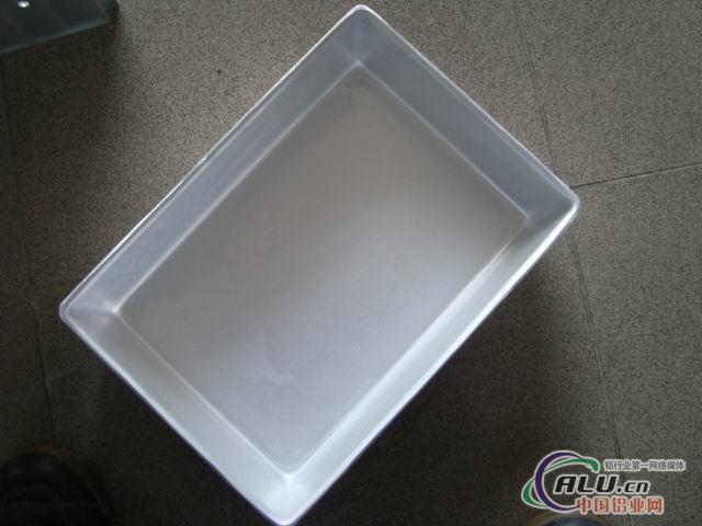 供应铝冷冻盒及各种钣金加工 徐州财鑫铝制品有限公司