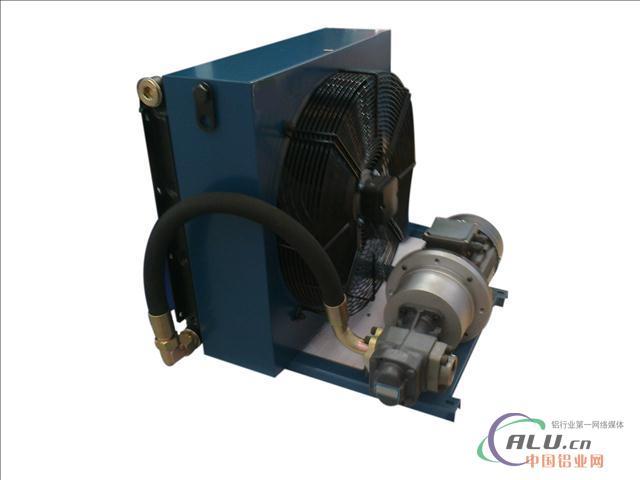 液压油散热器-散热器-中国铝业网图片