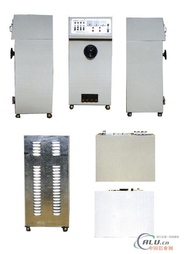 铝管变铜管设备及技术