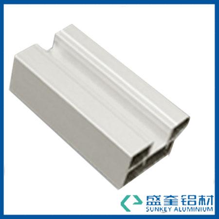 Aluminum anodizing profiles