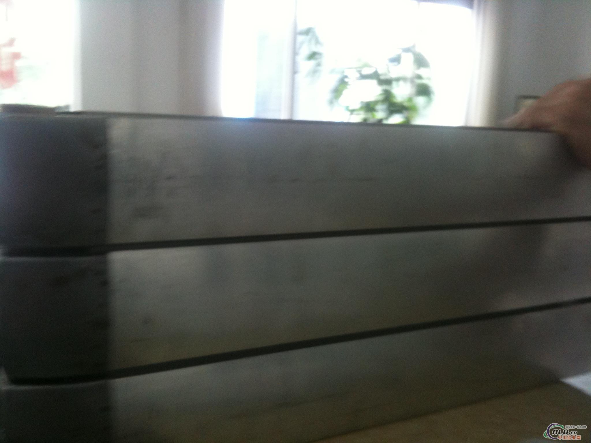 供应暖气片铝材