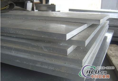 中厚铝板 铝板