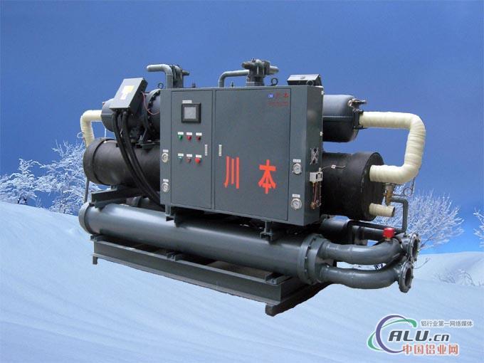 CBE-00WLC模具冷水机