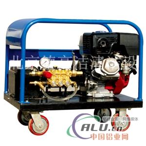 DU 24015GM汽油驱动轧辊清洗机