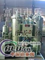 铝业加工制氮机