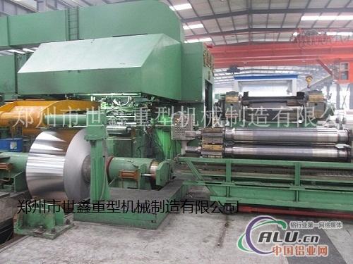供应铝箔轧机优质优价铝箔轧机轧机生产线厂家